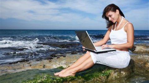 Online Journalismus Job