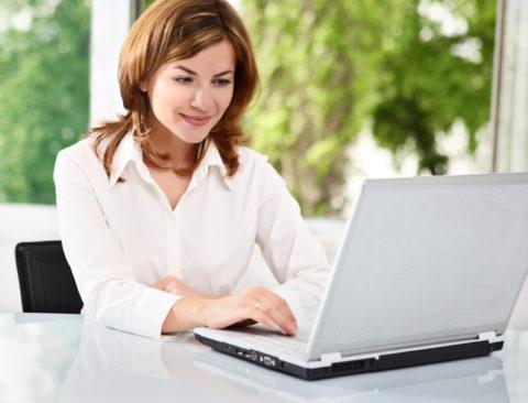 Online Texter Stellenangebot