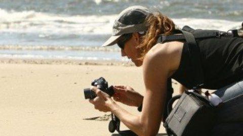 Reisejournalisten gesucht